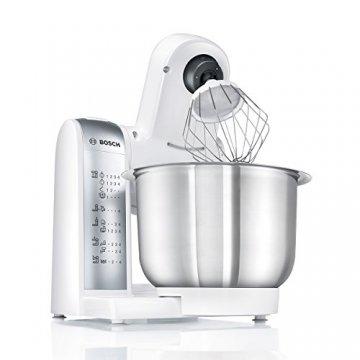 Bosch MUM4880 Küchenmaschine - 4