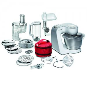 Bosch Küchenmaschinen Ersatzteile