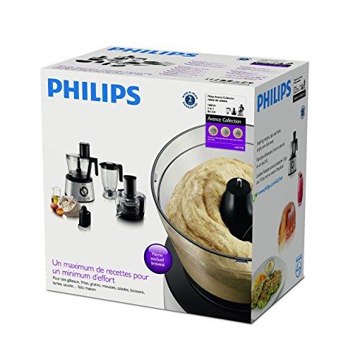 Philips HR7778/00 Küchenmaschine - 21