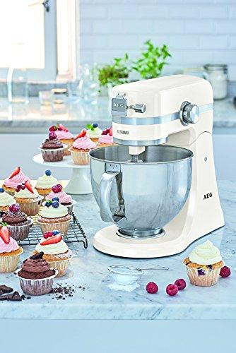 Küchenmaschine AEG KM4100