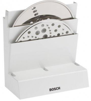 Bosch MUZ4ZT1 Zubehörträger weiß -