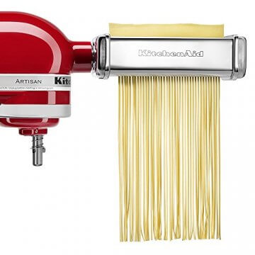 Nudelmaschine KitchenAid