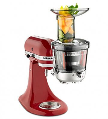 KitchenAid 5KSM150 Entsafter