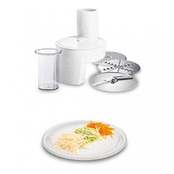 Bosch MUM4880 Küchenmaschine - 5