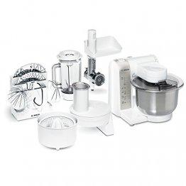 Bosch MUM4880 Küchenmaschine - 1