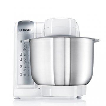 Bosch MUM4880 Küchenmaschine - 2