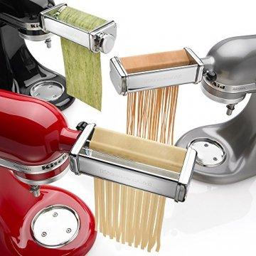 Nudelvorsatz Küchenmaschine